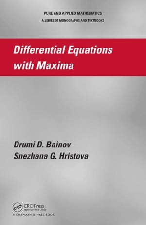 Differential Equations with Maxima