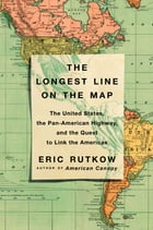The Longest Line on the Map Cover Image