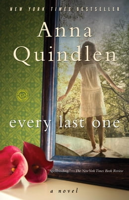 Book Every Last One: A Novel by Anna Quindlen