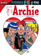 Archie 75th Anniversary Digest #8 by Archie Superstars