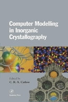 Computer Modeling in Inorganic Crystallography