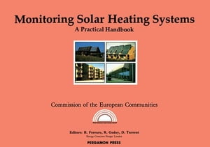 Monitoring Solar Heating Systems: A Practical Handbook