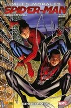 Miles Morales: Spider-Man Collection 3 (Marvel Collection) by Brian Michael Bendis