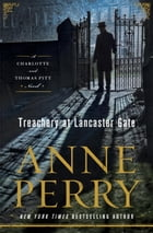 Treachery at Lancaster Gate Cover Image