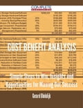 9781489152848 - Gerard Blokdijk: Cost Benefit Analysis - Simple Steps to Win, Insights and Opportunities for Maxing Out Success - 書