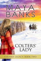 Colters' Lady by Maya Banks