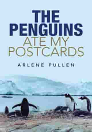 The Penguins Ate My Postcards
