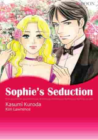 Sophie's Seduction (Mills & Boon Comics): Mills & Boon Comics by Kim Lawrence