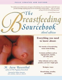 The Breastfeeding Sourcebook