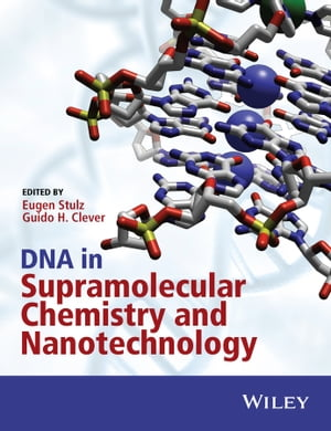 DNA in Supramolecular Chemistry and Nanotechnology