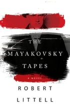 The Mayakovsky Tapes Cover Image