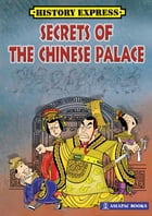 Secrets of the Chinese Palace by Tian Hengyu