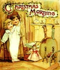9788087762011 - Bingham Clifton: A Christmas morning - Christmas Fairy Tales and Poems - Kniha