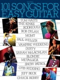 101 Songs for Easy Guitar Book 8 1870e944-cd2a-4299-bea8-7c5a80d9039e