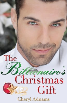 Book The Billionaire's Christmas Gift by Cheryl Adnams
