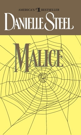 Book Malice by Danielle Steel