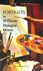Portraits by William Douglas-Home