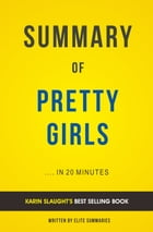 Summary of Pretty Girls: by Karin Slaughter , Includes Analysis by Elite Summaries