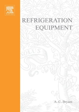 Book REFRIGERATION EQUIPMENT by Bryant