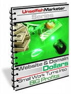 Website & Domain Dollars by Jack Gates