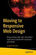 Moving to Responsive Web Design