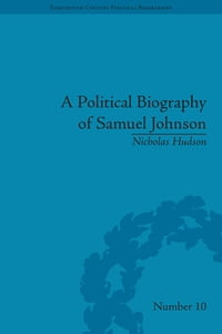 A Political Biography of Samuel Johnson