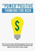 The Power of Positive Thinking for Rich by SoftTech