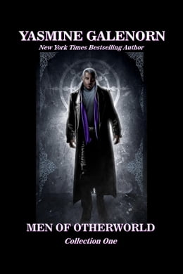 Book Men of Otherworld: Collection One: Otherworld Shorts by Yasmine Galenorn