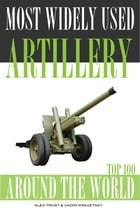 Most Widely Used Artillery Around the World Top 100 by alex trostanetskiy