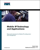 Mobile IP Technology and Applications: Mobile IP Technol Appl.ePub _1 by Stefan Raab