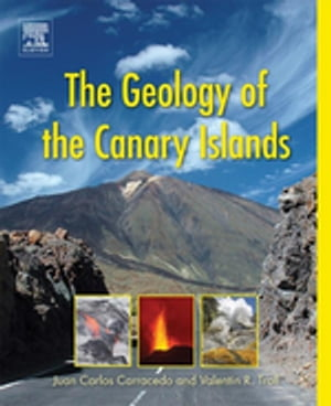 The Geology of the Canary Islands