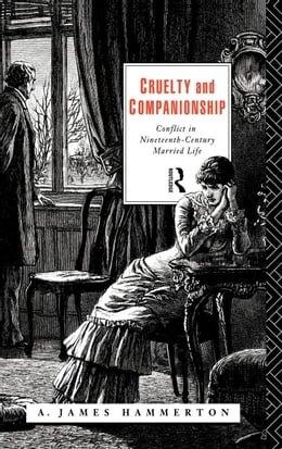 Book Cruelty and Companionship by Hammerton, James