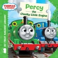 Percy the Cheeky Little Engine (Thomas & Friends My First Railway Library) edca3f8b-40fd-4e4c-8a87-3f9b1383366e