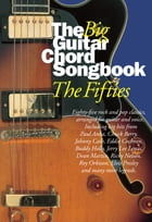 The Big Guitar Chord Songbook: The Fifties by Wise Publications
