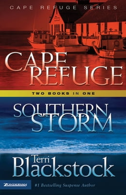 Book Southern Storm-Cape Refuge 2 in 1 by Terri Blackstock