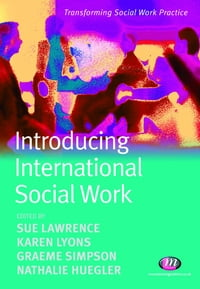 Introducing International Social Work