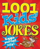 1001 Kid's Jokes by Kay Barnham