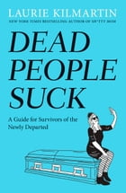 Dead People Suck Cover Image