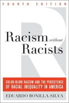 Racism without Racists Cover Image
