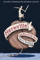 Hereville Cover Image
