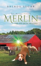 The Adventures of Merlin the Pit Bull Wizard by Brenda Sugar