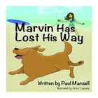 Marvin Has Lost His Way by Paul Mansell