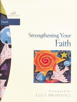 Book Strengthening Your Faith by Beverly Wilson