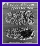 Traditional House Slippers for Men