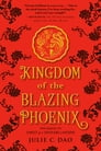 Kingdom of the Blazing Phoenix Cover Image