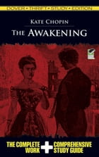 The Awakening Thrift Study Edition Cover Image