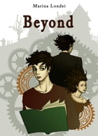 Beyond by Marina Londei