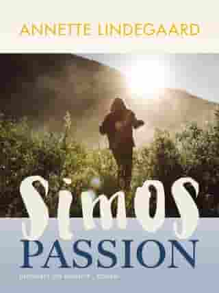 Simos passion by Annette Lindegaard
