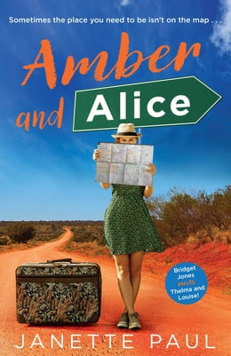 Book Amber and Alice by Janette Paul