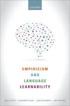 Empiricism and Language Learnability